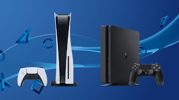 PS5 shipped 4.5 million units in 2020; PS4 shipments top 115 million