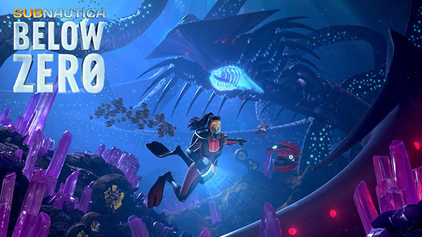 Subnautica: Below Zero launches May 14 for PS5, Xbox Series, PS4, Xbox One, Switch, and PC