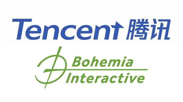 Tencent x Bohemia Interactive