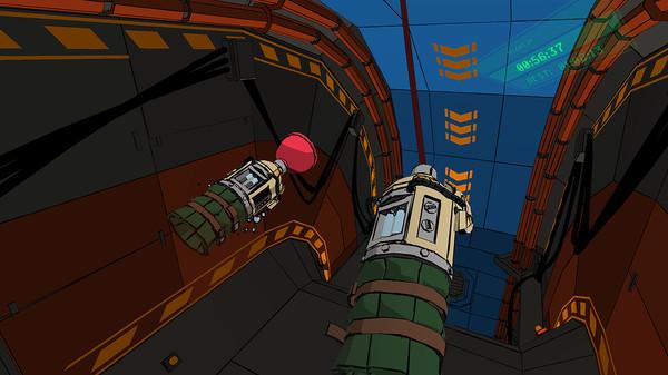 Yupitergrad for PlayStation VR launches February 25 - Gematsu