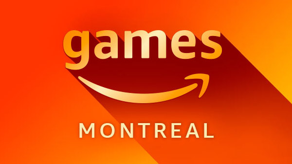 Amazon Games Montreal