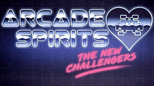 Arcade Spirits: The New Challengers