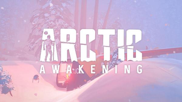 Arctic Awakening