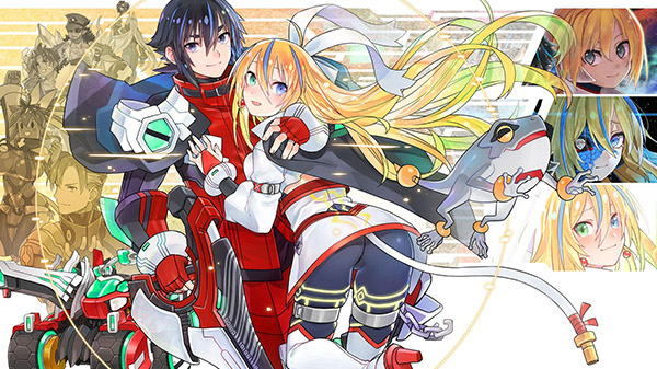 Blaster Master Zero Trilogy: MetaFight Chronicle