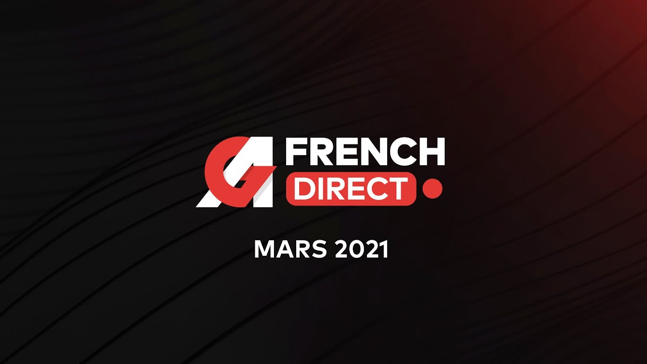 AG French Direct 2021