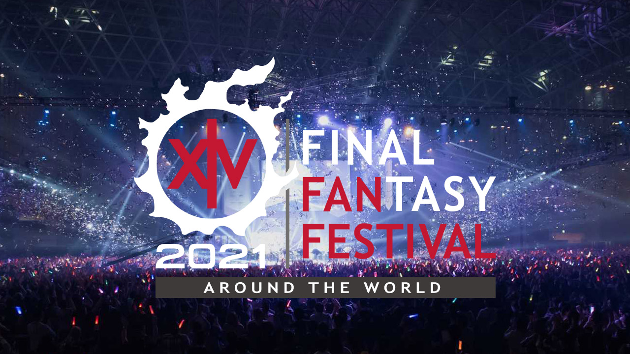Final Fantasy XIV Digital Fan Festival 2021