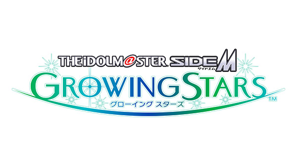 The Idolmaster SideM: Growing Stars