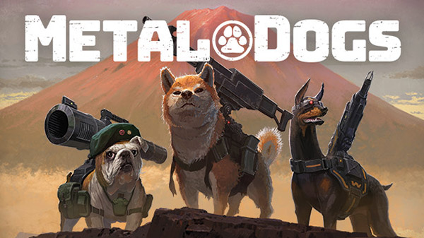 Metal Max Xeno: Reborn roguelike action game sequel Metal Dogs announced for PC - Gematsu