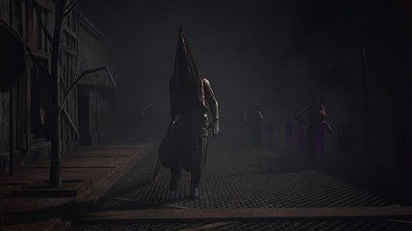 Dark Deception: Monsters & Mortals DLC chapter 'Silent Hill'