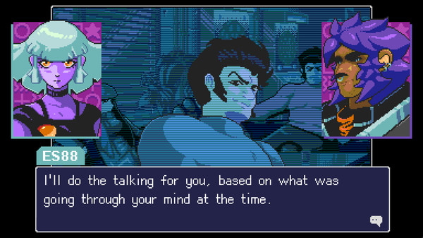 Read Only Memories: NEURODIVER