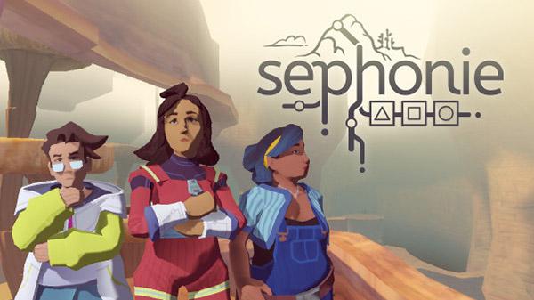 Sephonie