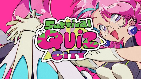 Survival Quiz CITY