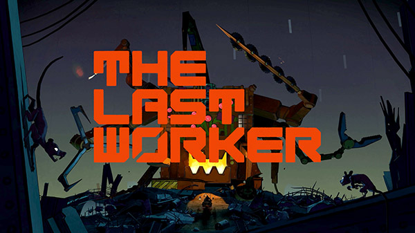 The last worker