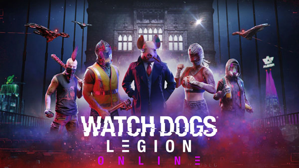 Watch Dogs: Legion online multiplayer update now available