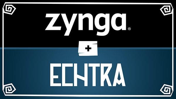 Zynga / Echtra