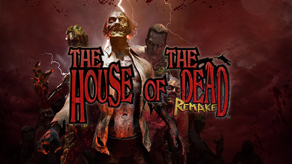 The House of the Dead: Remake