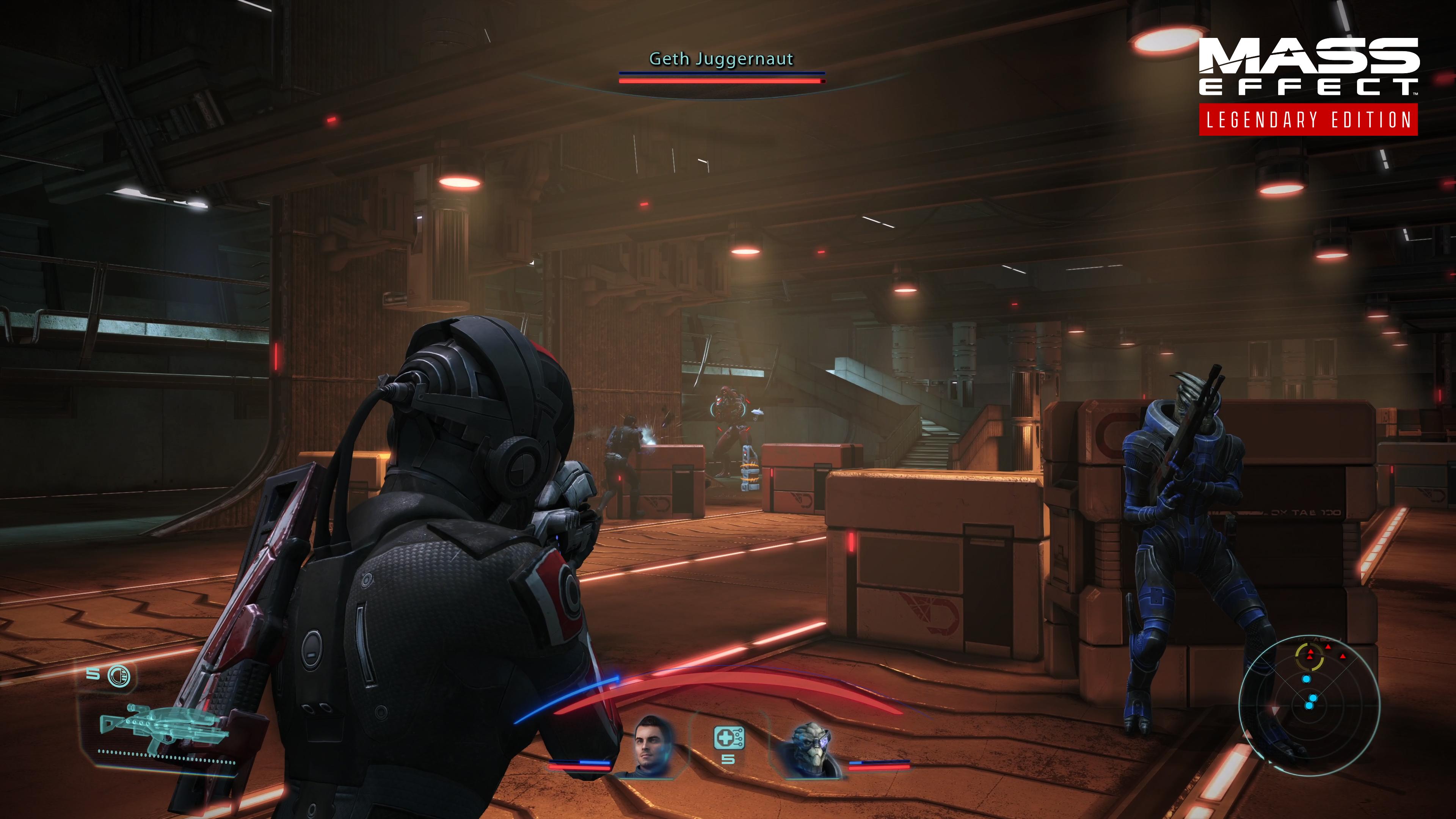 Mass Effect Legendary Edition 2021 04 06 21 002