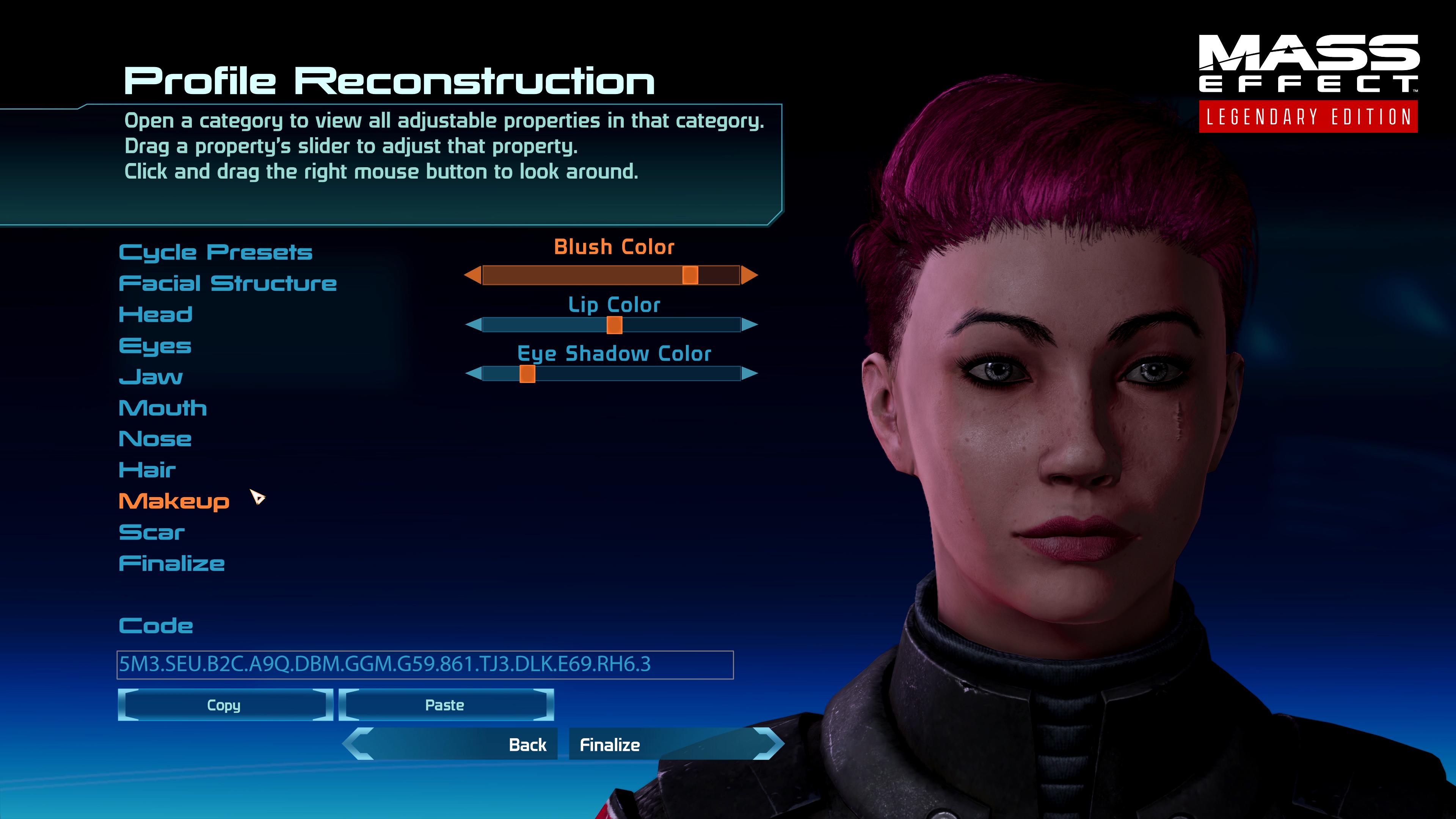 Mass Effect Legendary Edition 2021 04 06 21 004