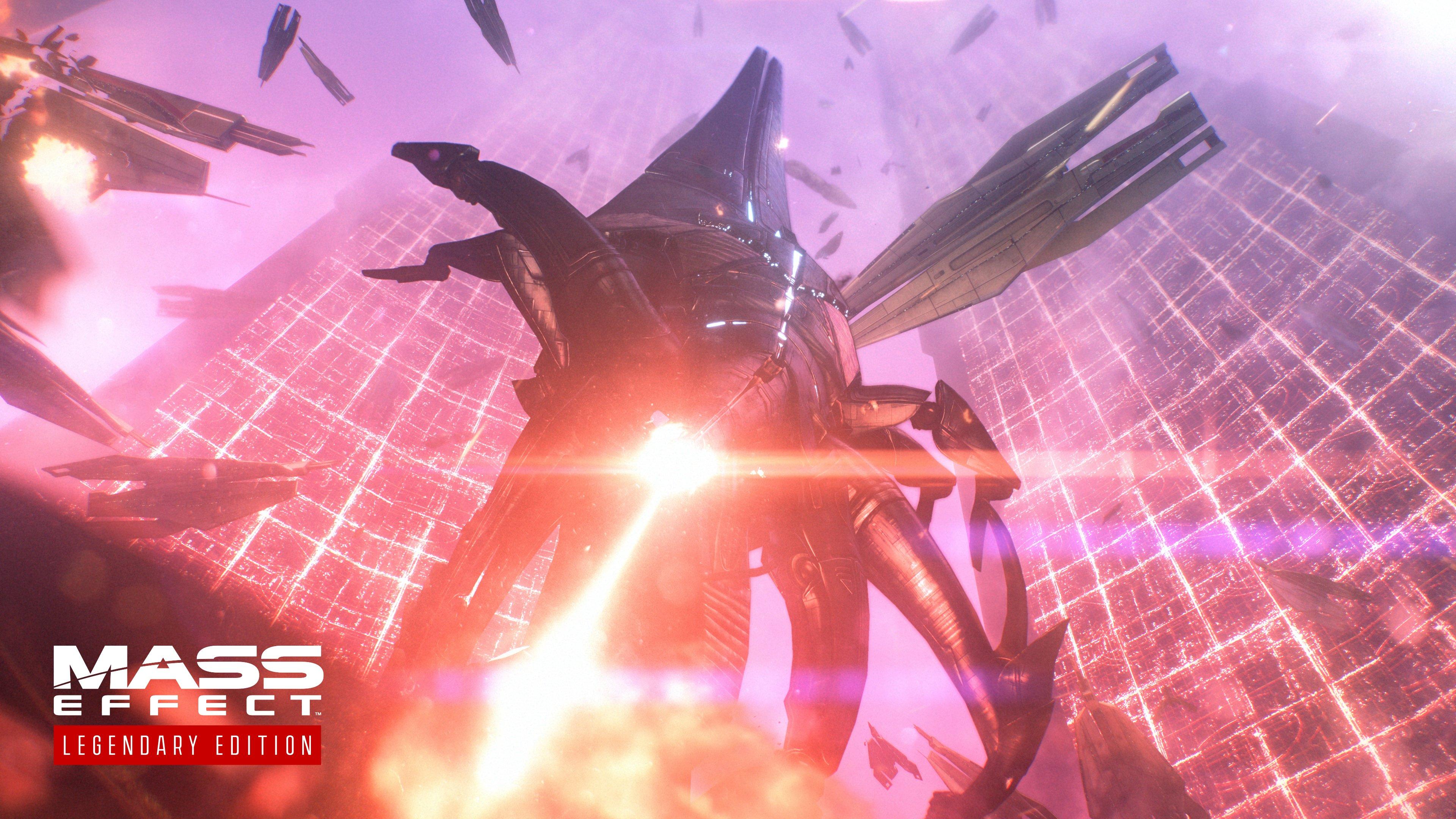 Mass Effect Legendary Edition 2021 04 06 21 005