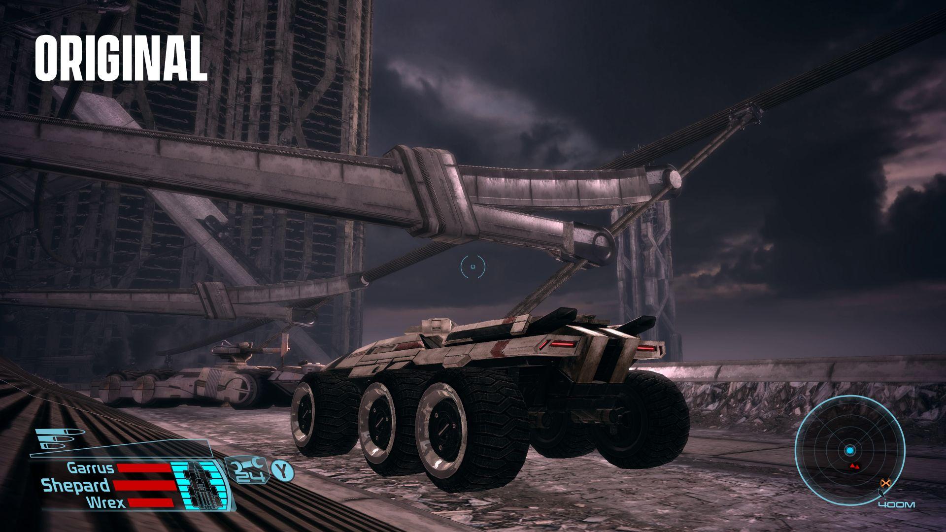 Mass Effect Legendary Edition 2021 04 13 21 004