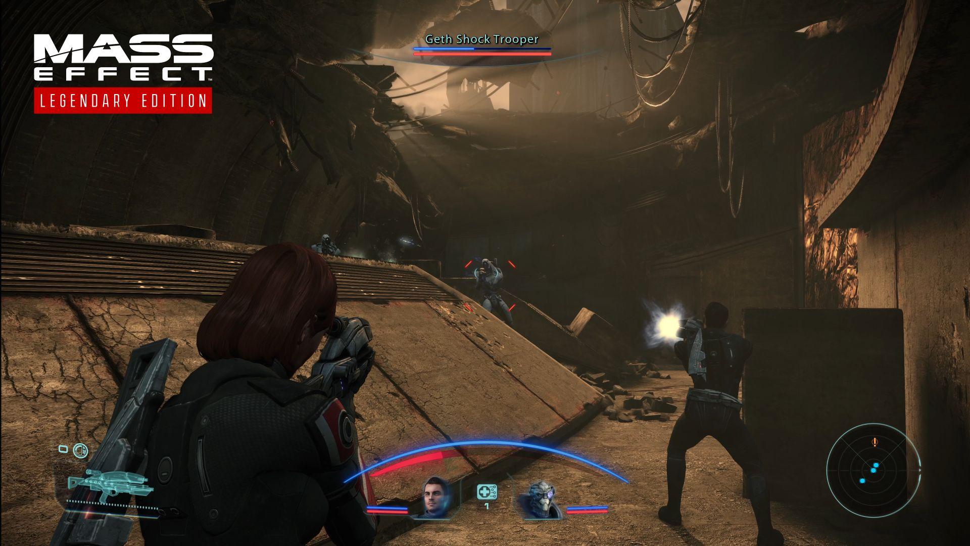 Mass Effect Legendary Edition 2021 04 13 21 009