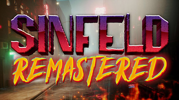 Sinfeld Remastered