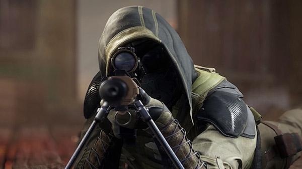 Sniper Ghost Warrior Contracts 2 'Welcome to Kuamar' trailer - Gematsu