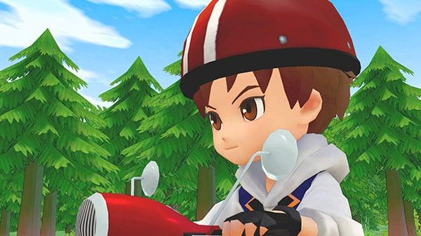 Story of Seasons: Pioneers of Olive Town interview with director Hikaru Nakano - Gematsu