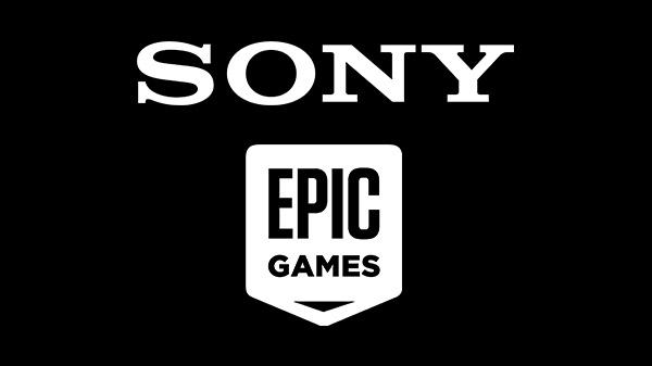 Sony Group Corporation x Epic Games
