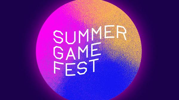 Summer Games Festival 2021