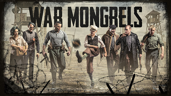 War Mongrels