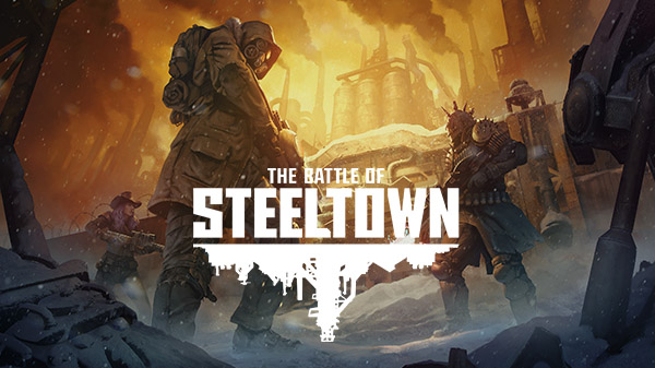 Wasteland 3 story DLC 'The Battle of Steeltown'