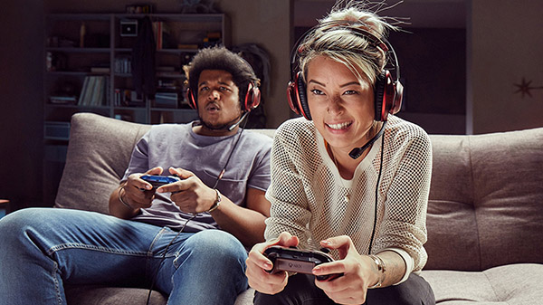 Free-to-play online games no longer require Xbox Live Gold membership on Xbox devices