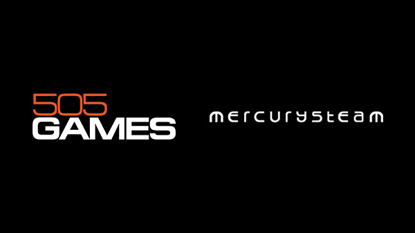 505 Games to publish new game from Castlevania: Lords of Shadow developer MercurySteam