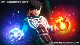 Infinity Strash – Dragon Quest: The Adventure of Dai