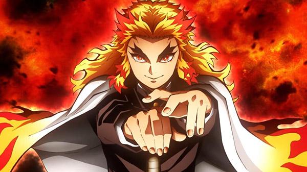 Demon Slayer: Kimetsu no Yaiba - Hinokami Keppuutan
