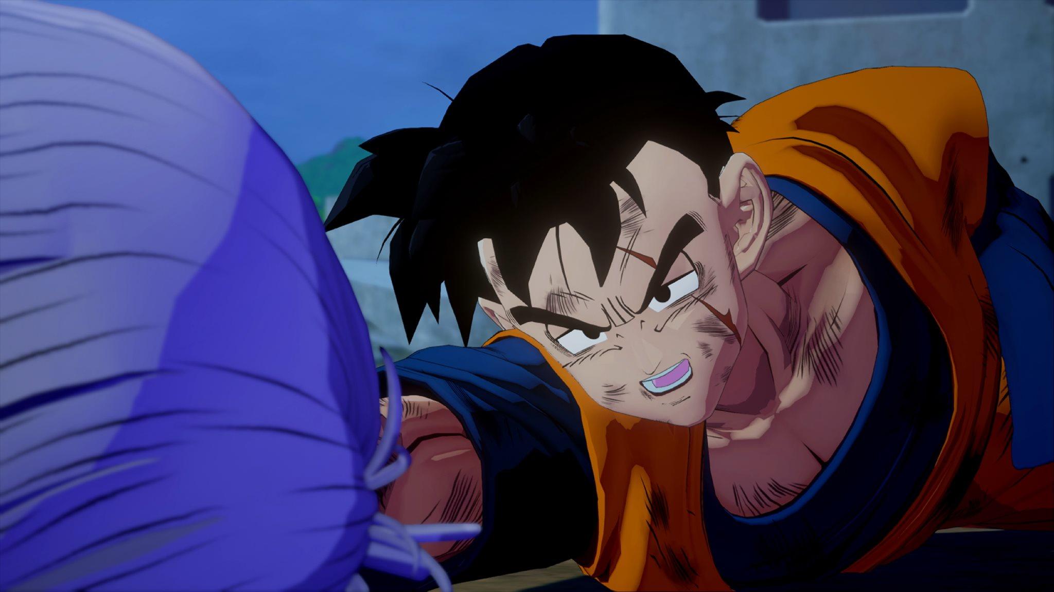 Dragon Ball Z Kakarot - Gohan- GamersRD