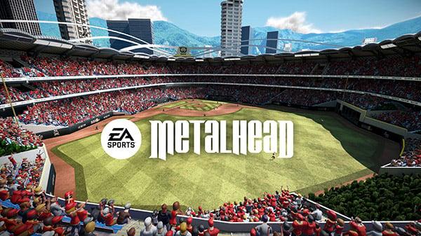 EA acquires Metalhead Software