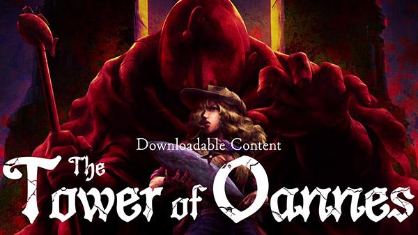 La-Mulana 2 DLC 'Tower of Oannes'