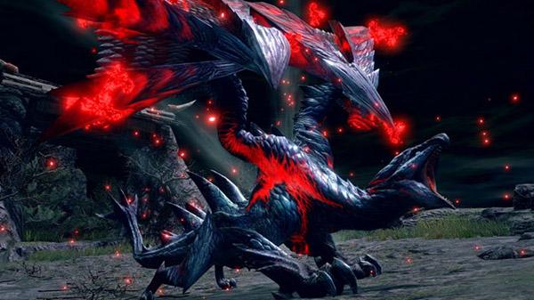 Monster Hunter Rise version 3.0 update