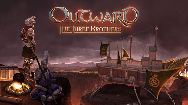 Outward DLC 'The Three Brothers'