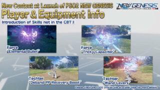 Phantasy Star Online 2: New Genesis