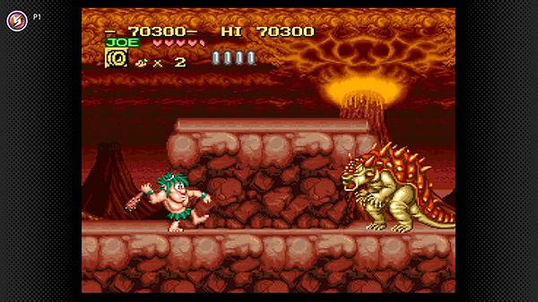SNES and NES – Nintendo Switch Online to add Caveman Ninja, Magical Drop 2, Super Baseball Simulator 1.000, Spanky's Quest, and Ninja JaJaMaru-kun on May 26