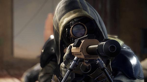 Sniper Ghost Warrior Contracts 2 gameplay overview trailer - Gematsu