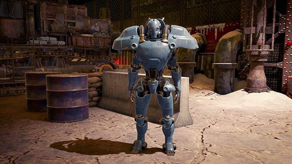 Wasteland 3 DLC 'The Battle of Steeltown'