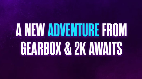 2K Games and Gearbox Software