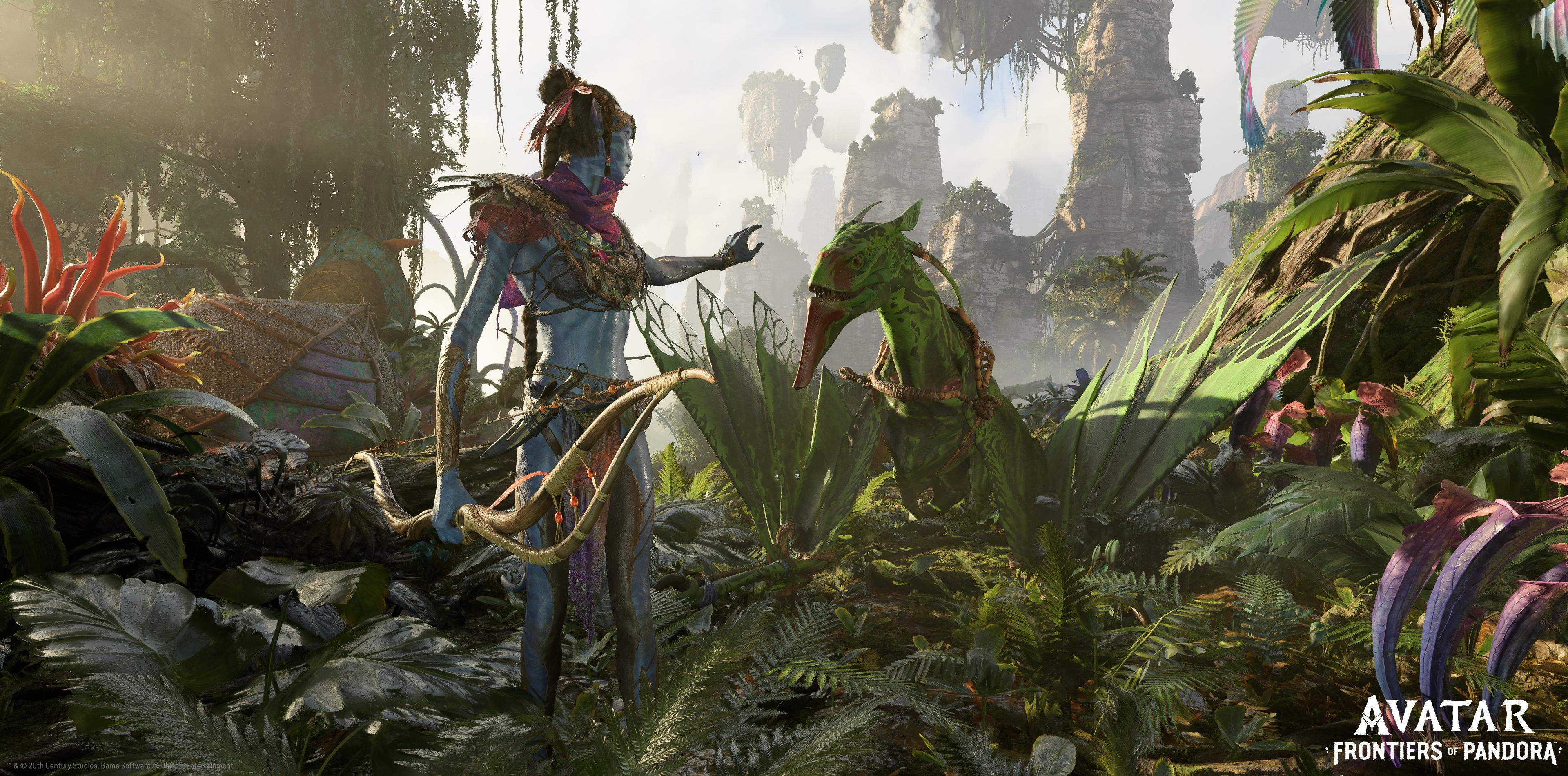 Avatar Frontiers of Pandora 2021 06 12 21 001