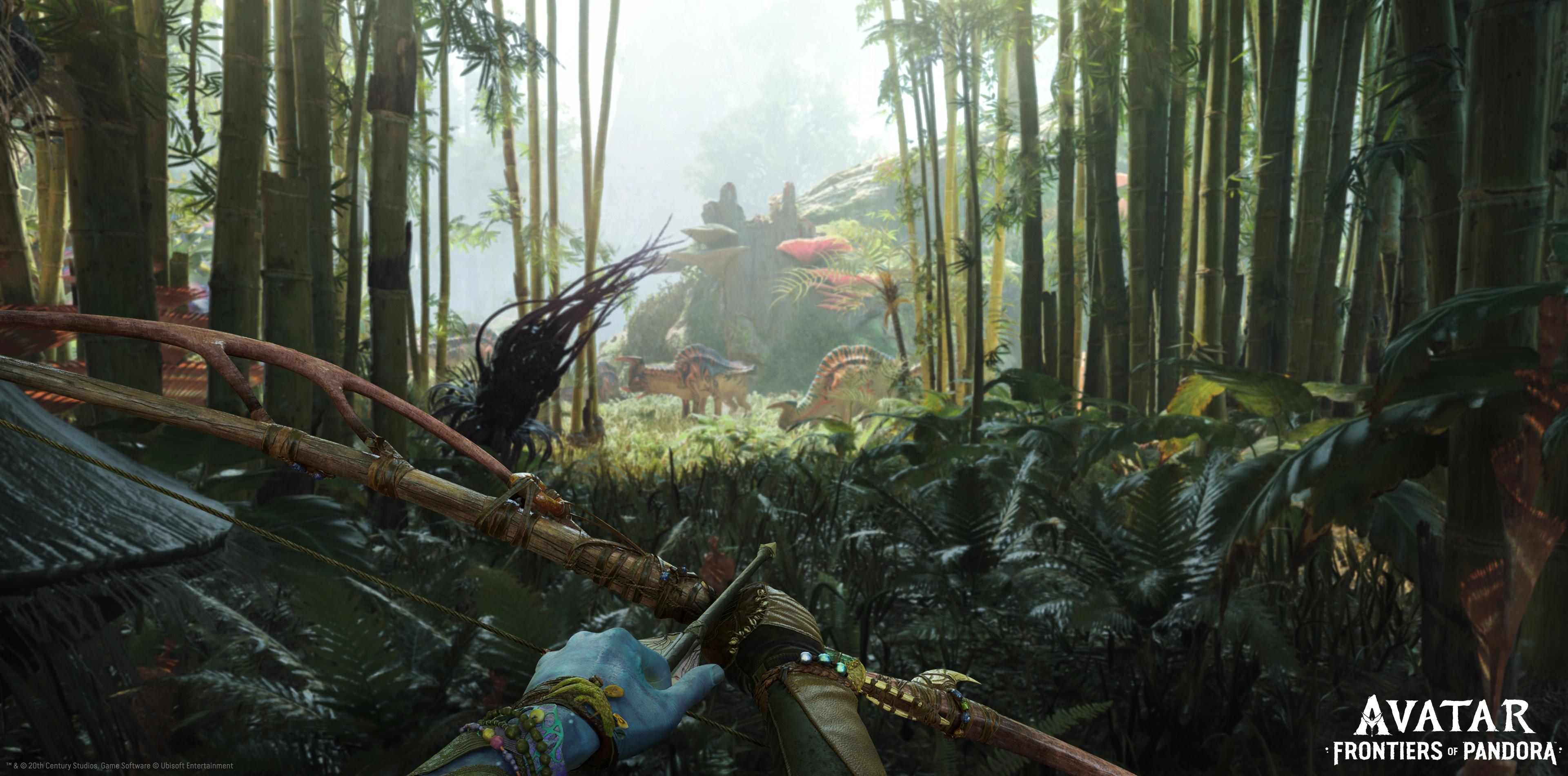 Avatar Frontiers of Pandora 2021 06 12 21 003