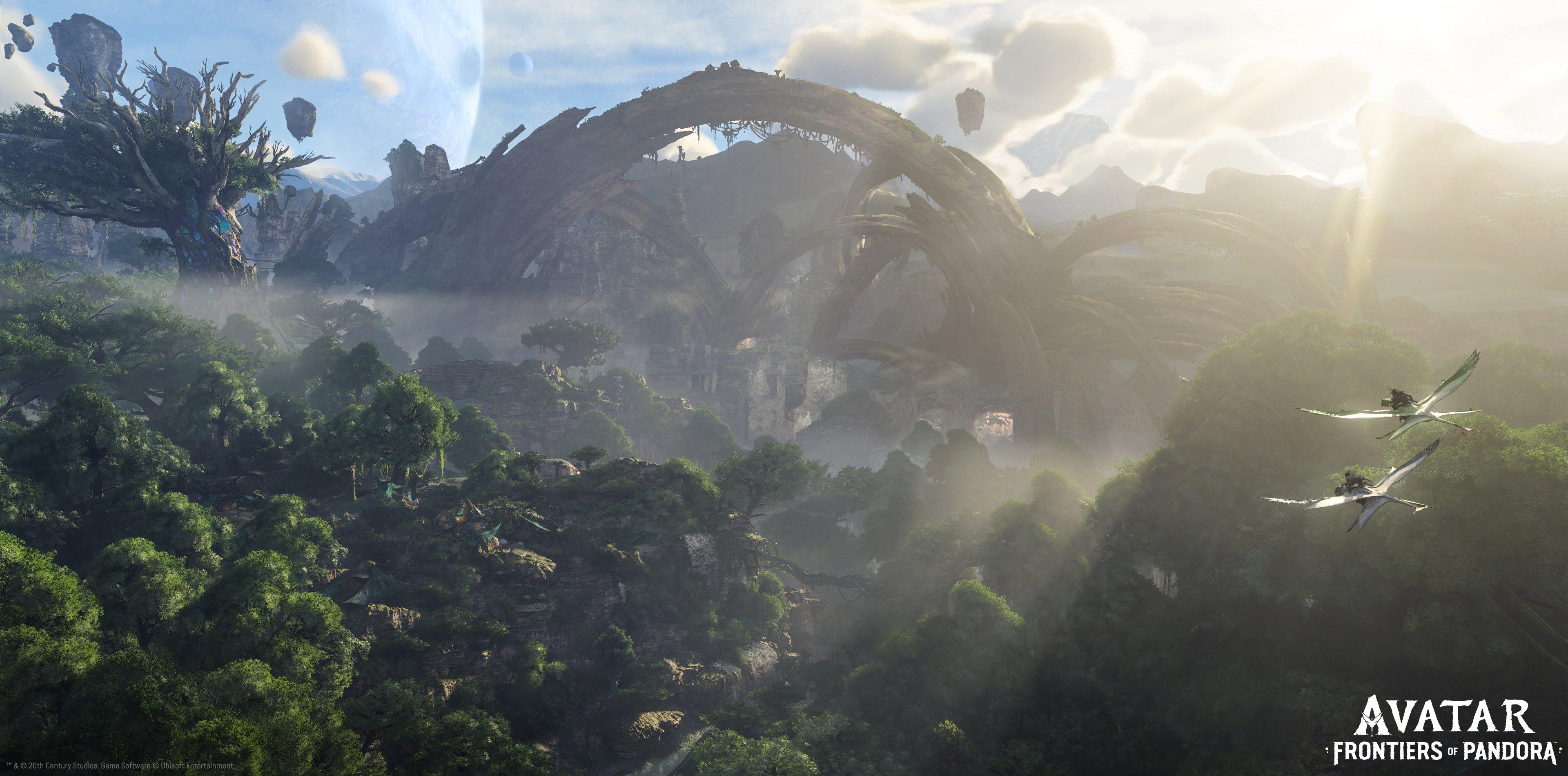 Avatar Frontiers of Pandora 2021 06 12 21 006