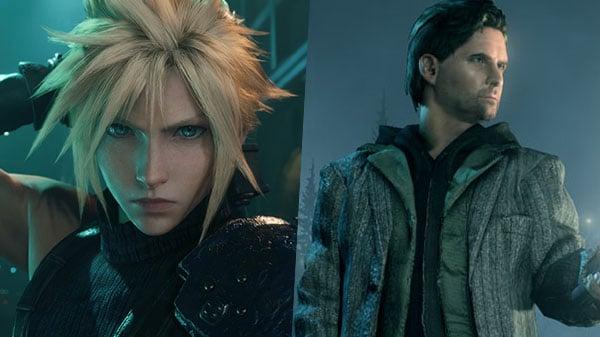 Epic Games Store database lists Final Fantasy VII Remake, Alan Wake Remastered
